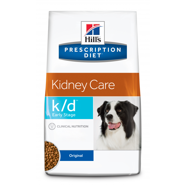 Hill's Prescription Diet Canine k/d Early Stage 5 kg