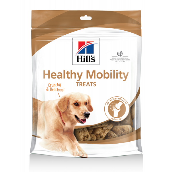 Hill's Healthy Mobility Dog Treats 6x220 g