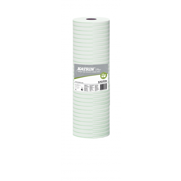 Katrin Green SPA Cover Roll Pefletti 2 rll/sk