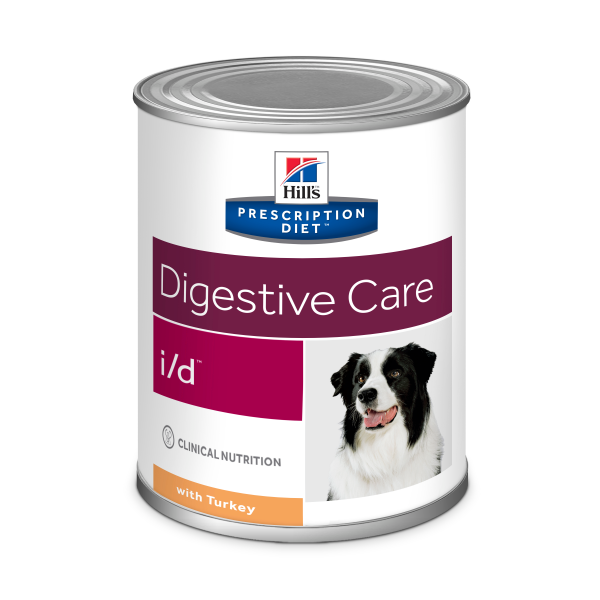 Hill's Prescription Diet  Canine i/d säilyke 12x360 g
