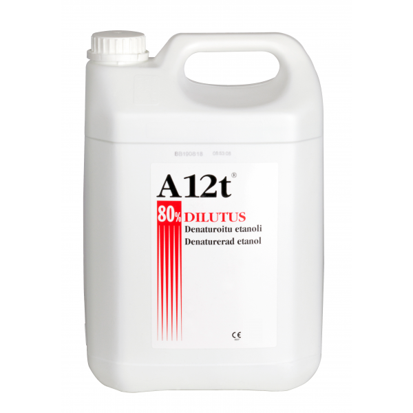 A12t Dilutus 80% 5L