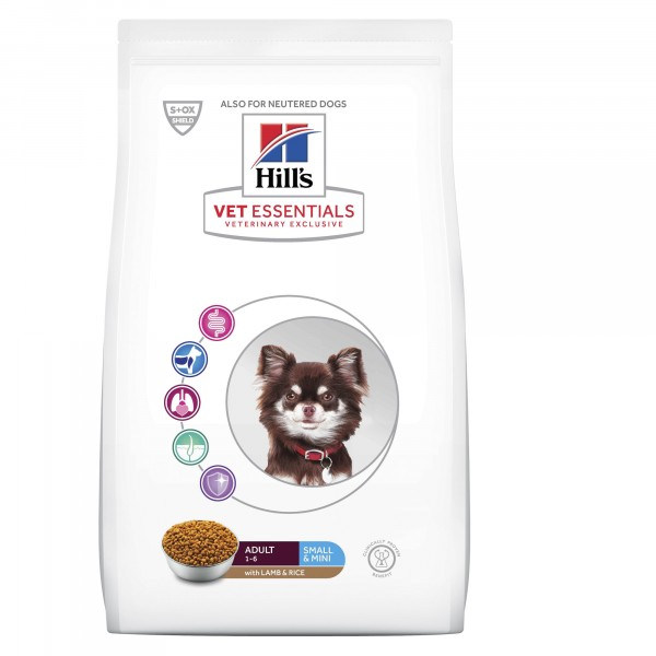 Hill's Vet Essentials Adult Small & Mini 2 kg