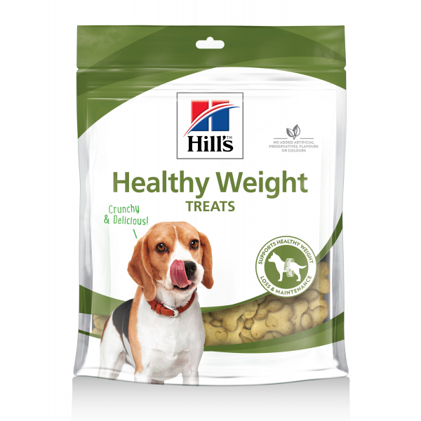Hill's Healthy Weight Dog Treats 6x220 g