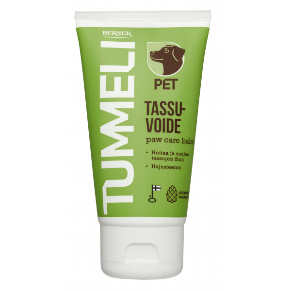 Tummeli PET Tassuvoide 75 ml