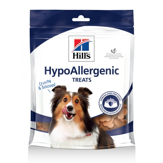 Hill's Hypoallergenic Dog Treats 6x220 g