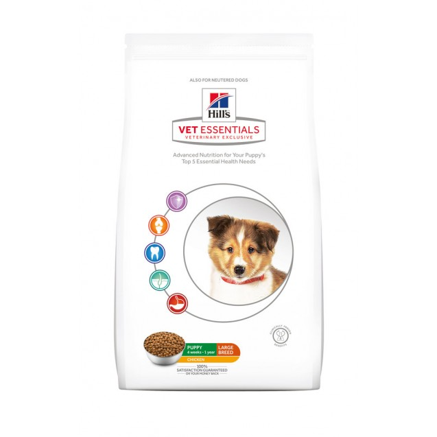 Hill's™ Vet Essentials™ Canine Puppy Large Breed 12 kg