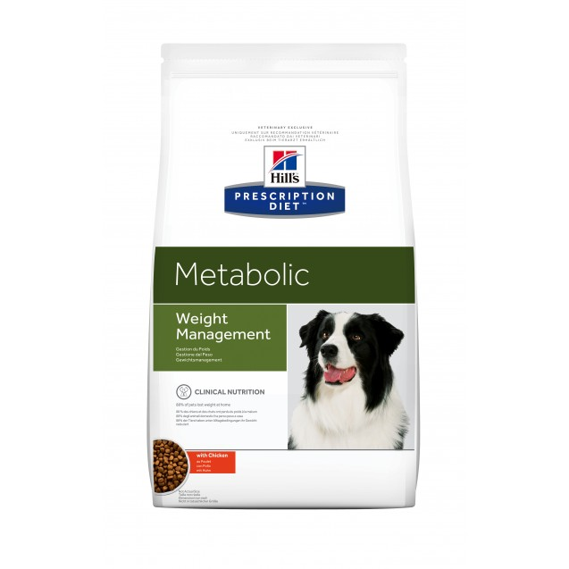 Hill's™ Prescription Diet™ Canine Metabolic 12 kg