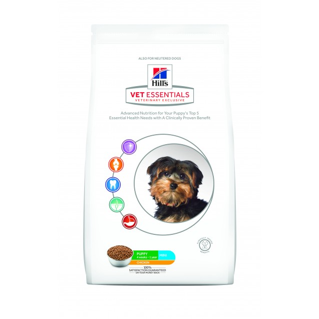 Hill's™ Vet Essentials™  Canine Puppy Mini 7 kg