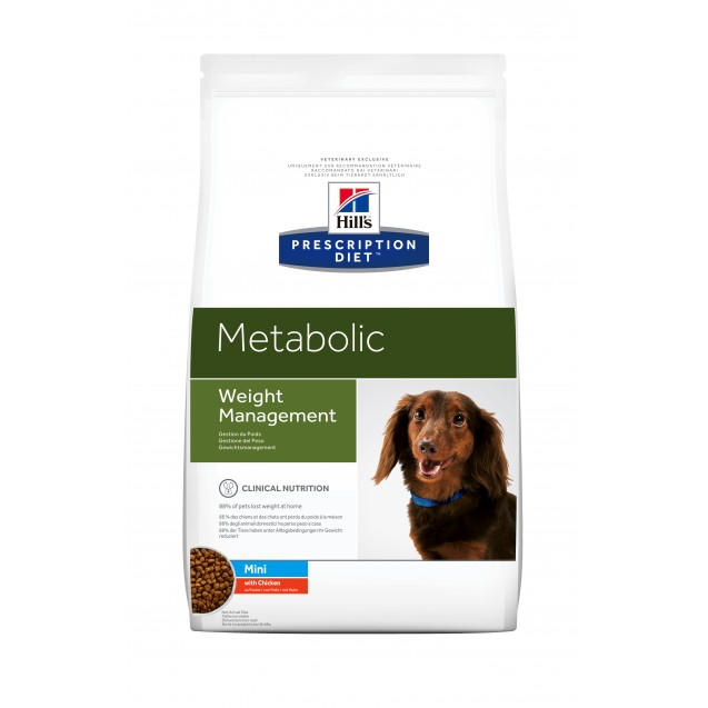 Hill's™ Prescription Diet™ Canine Metabolic Mini 6kg