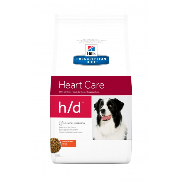 Hill's™ Prescription Diet™ Canine h/d 5 kg