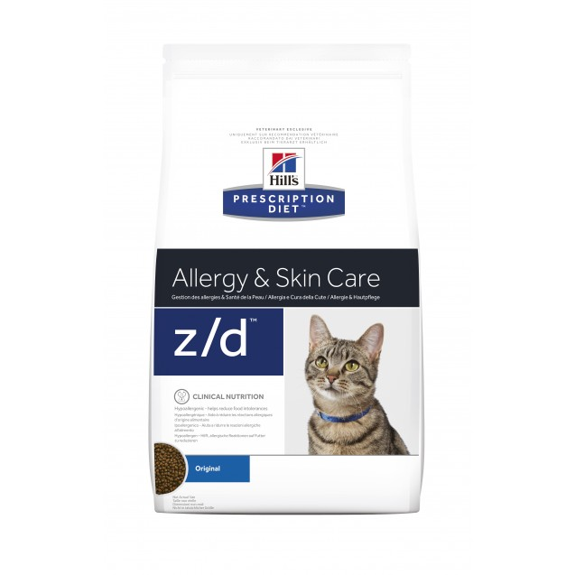 Hill's™ Prescription Diet™ Feline z/d 2 kg