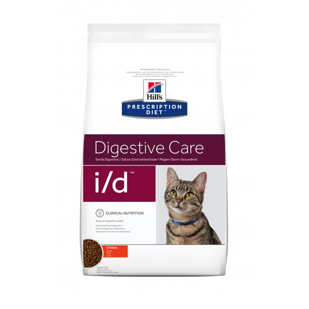 Hill's™ Prescription Diet™ Feline i/d 5 kg