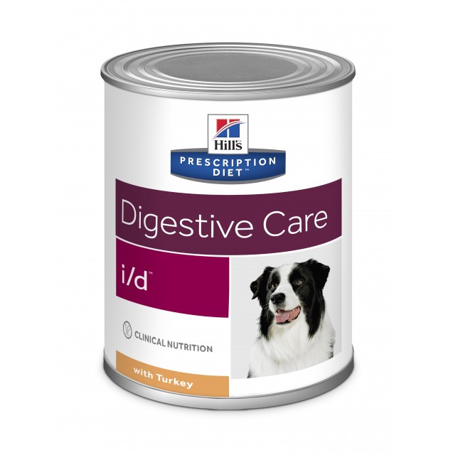 Hill's™ Prescription Diet™  Canine i/d säilyke 12x360 g