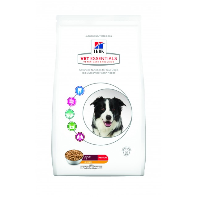 Hill's™ Vet Essentials™ Canine Adult 10 kg