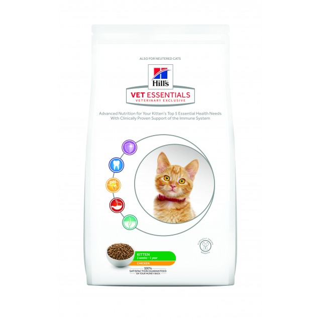 Hill's™ Vet Essentials™ Feline Kitten 1,5 kg