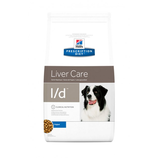 Hill's™ Prescription Diet™ Canine l/d 12 kg