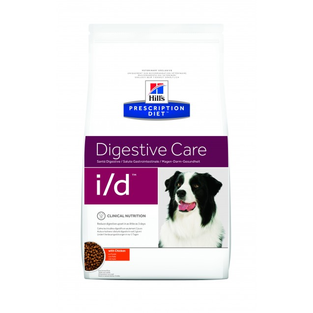 Hill's™ Prescription Diet™  Canine i/d 12 kg