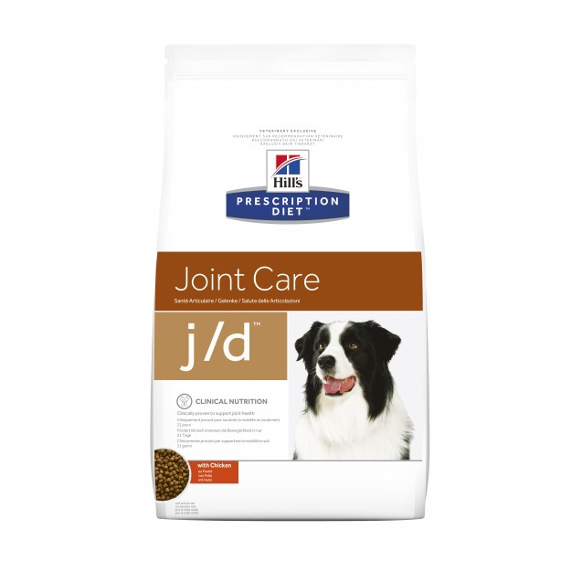Hill's™ Prescription Diet™ Canine j/d 12 kg