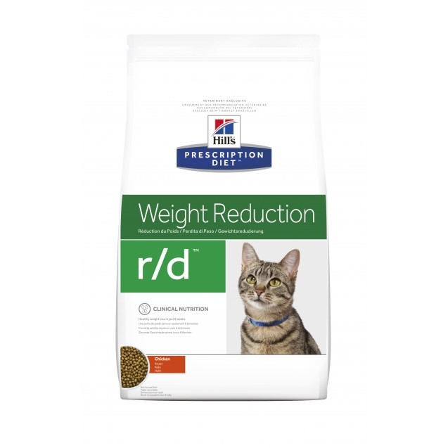 Hill's™ Prescription Diet™ Feline r/d 1,5 kg