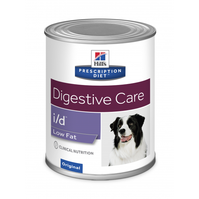 Hill's Prescription Diet Canine i/d Low Fat 12x360 g