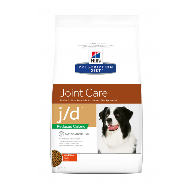Hill's™ Prescription Diet™ Canine j/d Reduced Calorie 12 kg