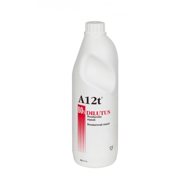 A12t Dilutus 80% 1 L