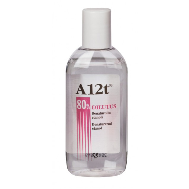 A12t Dilutus 80% 100 ml