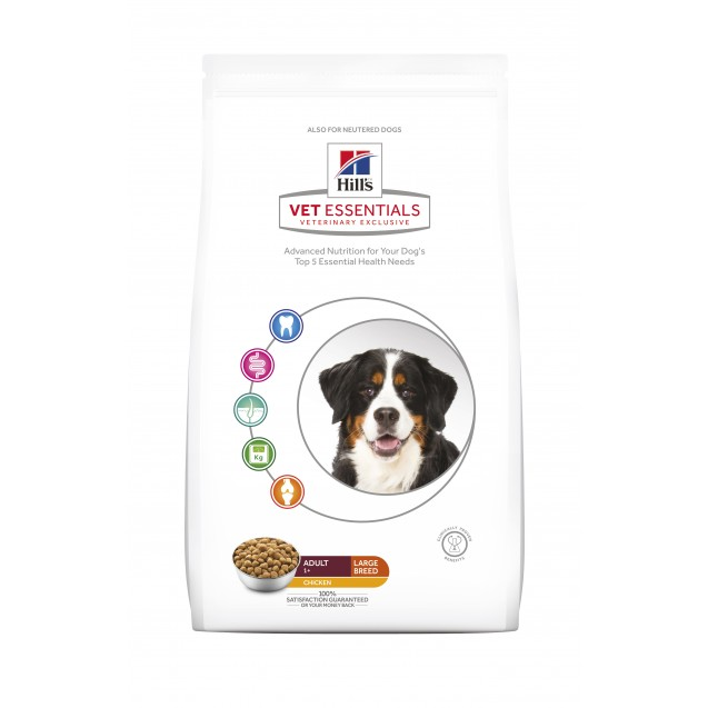 Hill's™ Vet Essentials™ Canine Adult Large Breed 13 kg