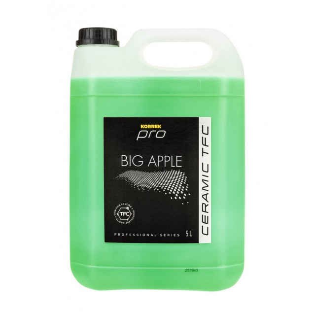 KORREK Pro Ceramic TFC 5 BIG APPLE 5L