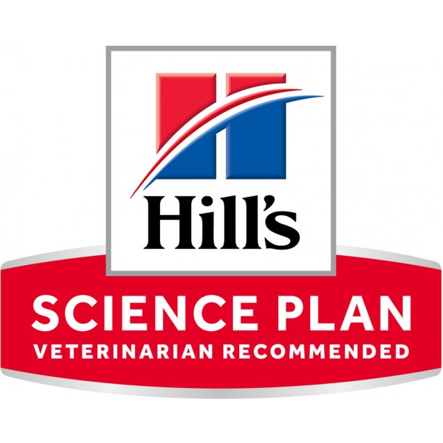 Hill's Science Plan Kitten esite