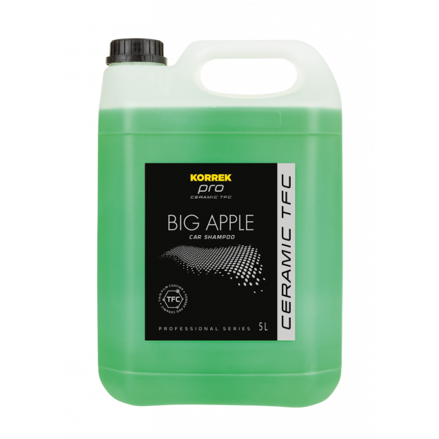 KORREK Pro Ceramic TFC Big Apple 5L