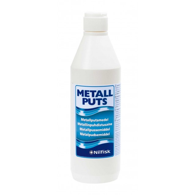 Metallipesu 500 ml