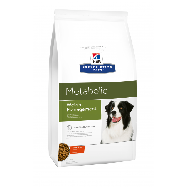 Hill's™ Prescription Diet™ Canine Metabolic 4 kg