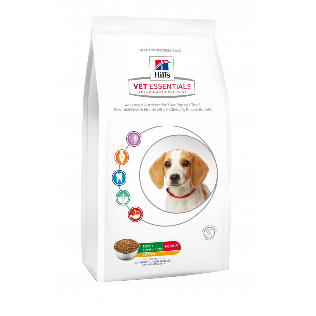 Hill's™ Vet Essentials™ Canine Puppy 10 kg