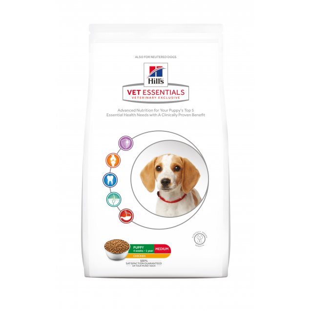 Hill's™ Vet Essentials™ Canine Puppy 2 kg