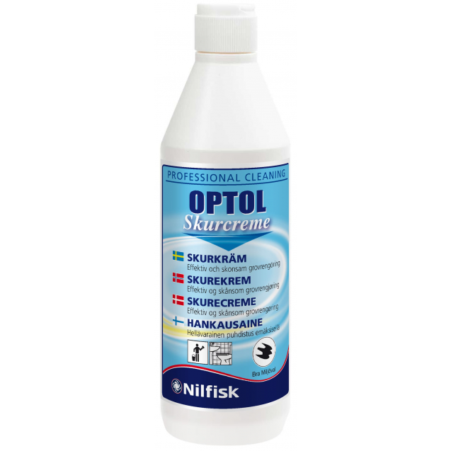 Optol Hankausaine 500 ml