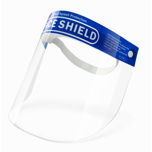 Face Shield visiiri