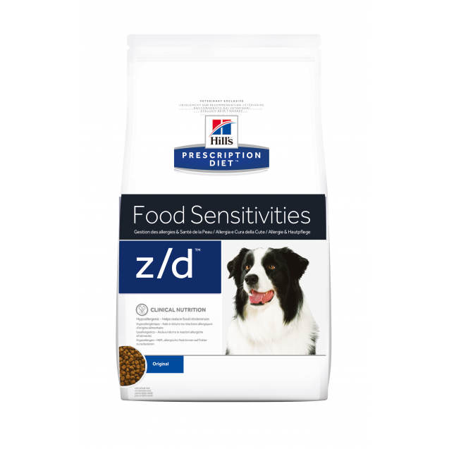 Hill's Prescription Diet Canine z/d 10 kg