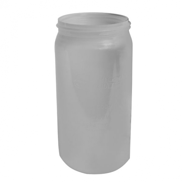 Beckman Coulter Polypropylene Bottle 1000 mL 95x191 mm 2 kpl