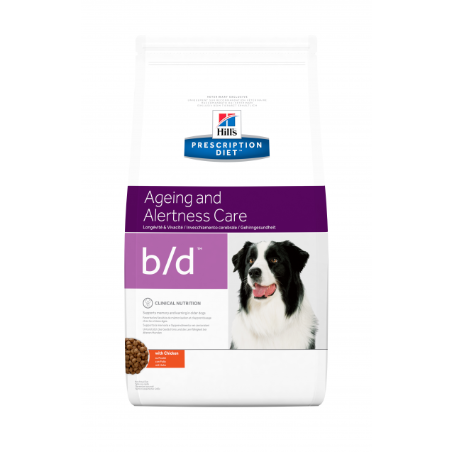 Hill's Prescription Diet Canine b/d 12 kg